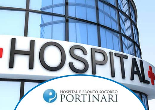 HOSPITAL PORTINARI