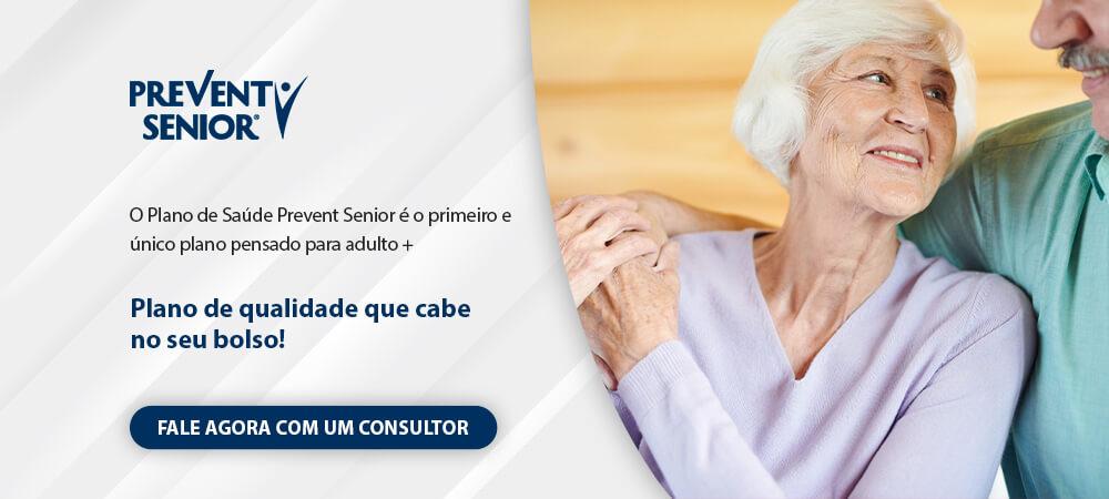 Plano de Saúde Prevent Senior